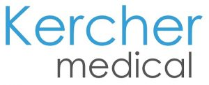 Dit is het logo van KERCHER MEDICAL
