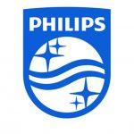 Dit is het logo van Phillips