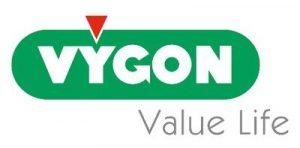 Dit is het logo van VYGON