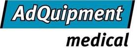 Dit is het logo van ADQUIPMENT-MEDICAL