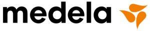 Dit is het logo van MEDELA